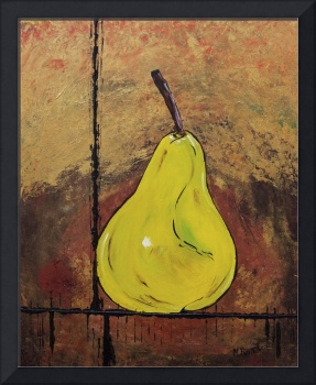 A Pear Above