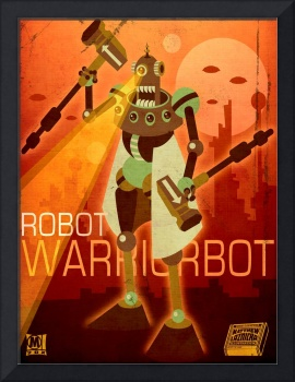 Warriorbot