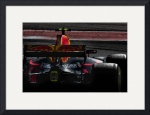 Max Verstappen, Red Bull Racing by Dave Wilson