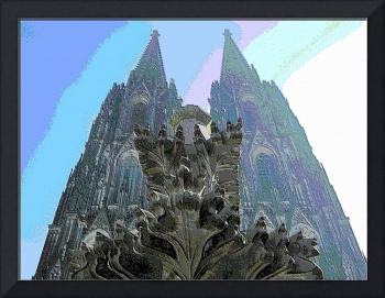 Cologne Cathedral (Kölner Dom)
