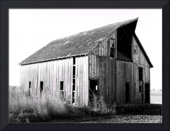 Albert City Barn 1