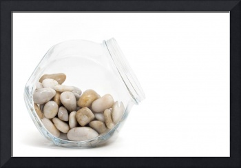 Pebbles In A Jar