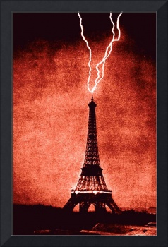 Electrifying Paris