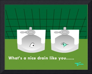 What's a Nice Drain......