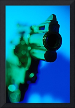 Gun abstract