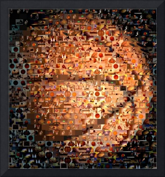 Basketball Amazing Montage Mosaic MUST SEE