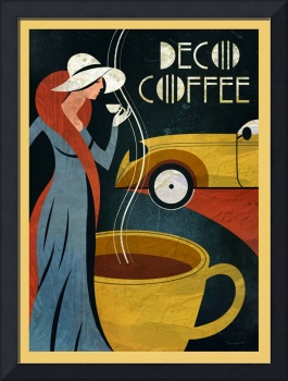 Deco Coffee