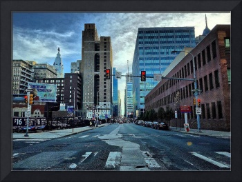 Hometown Philly
