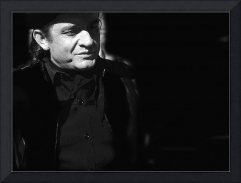 Lit homage, Johnny Cash,