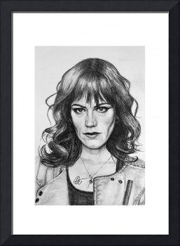 SOA - Tara Knowles by Steve Page