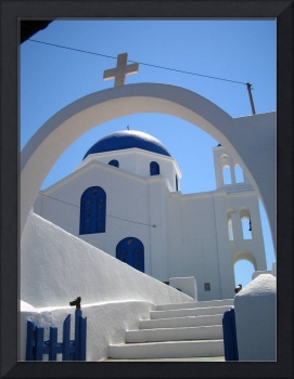 The Beauty that is Greece..