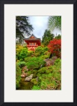 Japanese Gardens by David Smith