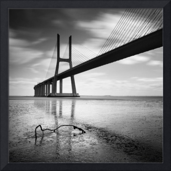 Vasco da Gama Bridge #02