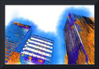 Abstract Towers