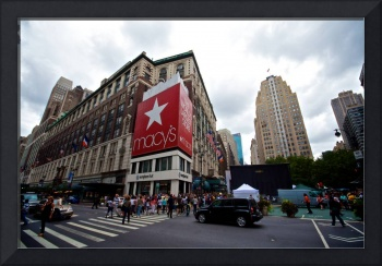 Macy's NY_ New York City_ USA5287599957320732837