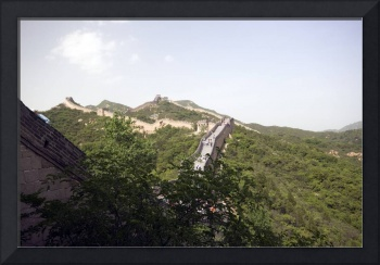 Great Wall of China - 081