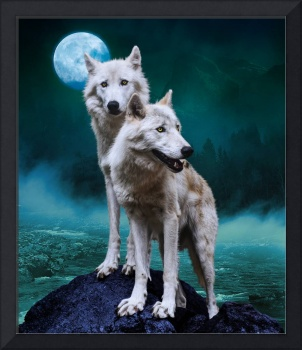 Moon River Wolves