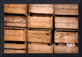 Buineault's crates