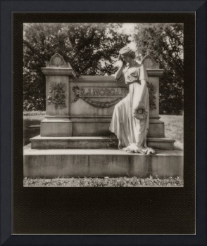 Polaroid From The Grave