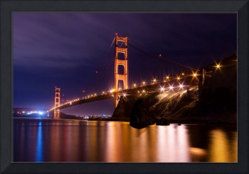 Golden Gate Lights