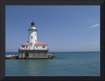 Boating - Chicago Lighthouse