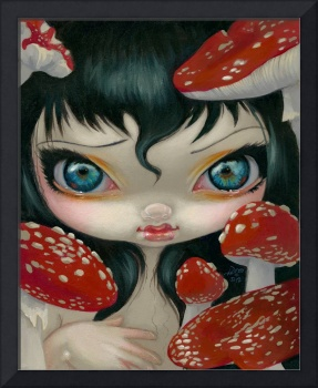 Poisonous Beauties VI: Fly Agaric