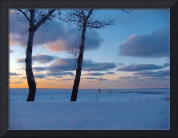 South Haven Winter