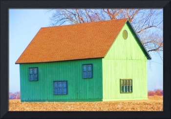 Midwest Barns 36