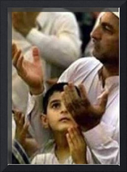 Dua For Father In Islam