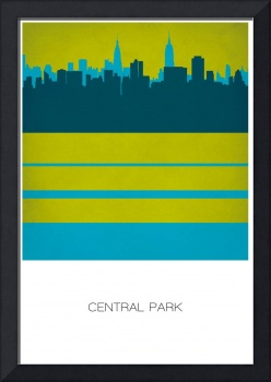 Central Park w