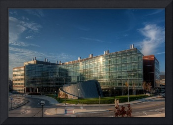 Biomedical Sciences Research Building