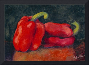 Red Pepper Study