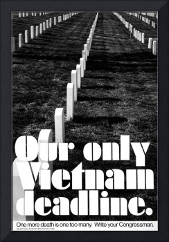 Our Only Vietnam Deadline