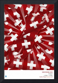 The Switzerland Poster
