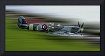 SPITFIRE 1.....I WISH...just a bit of PP fun