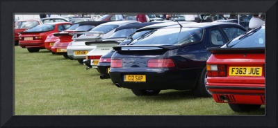 Porsche UK Owners Club