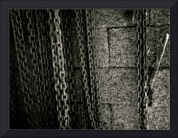 Chains in Barn