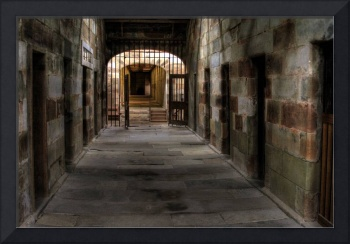 Port Arthur Jail