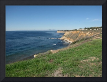 Point Vicente Bluffs