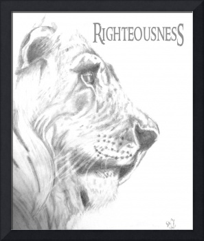 Righteous Lion