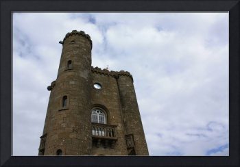 Broadway Tower - Cotswolds