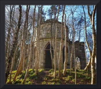 A Folly in the Woods