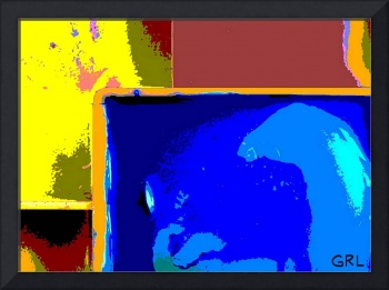 FINE ART DIGITAL PRINT N1c 3