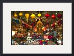 Chinatown shop by David Smith
