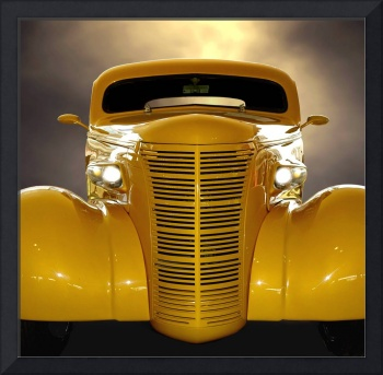 1938 Chevy Street Rod