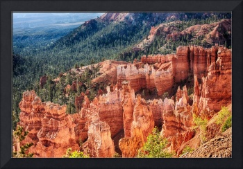 Bryce Canyon Utah Views 24