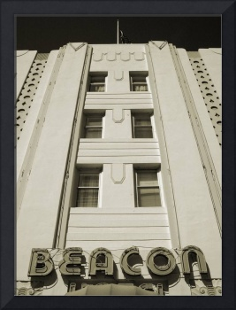The Beacon Hotel, South Beach, Miami Beach