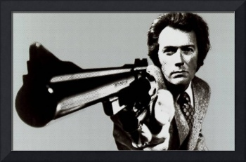 Clint Eastwood Big Gun 2