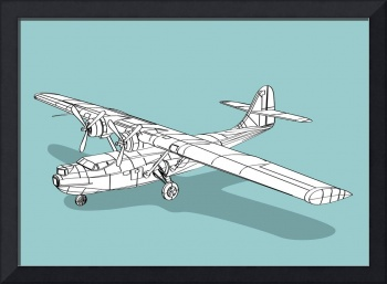Catalina Wireframe
