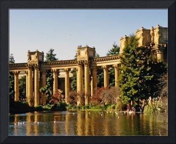 Palace of Fine Arts 3